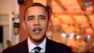 President Obama Weekly Address: Winning the Future at Intel