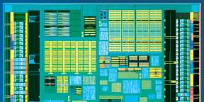 Intel® Atom™ processor microarchitectuur