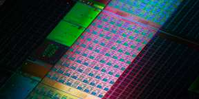 Intel® Many Integrated Core microarchitectuur