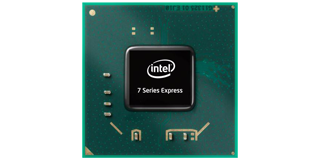 Intel® UM67 Express Chipset