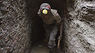 Conflict Free Minerals for a Stable Future