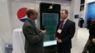 Pepsi Smart Cooler* in Retail Conversation