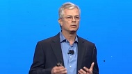 IDF 2012 San Francisco Keynote: David Permutter
