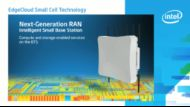 EdgeCloud* Small Cell Technology Overview